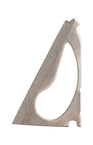 Wac'em Primitive 150Gr Replacement Blades & Rings