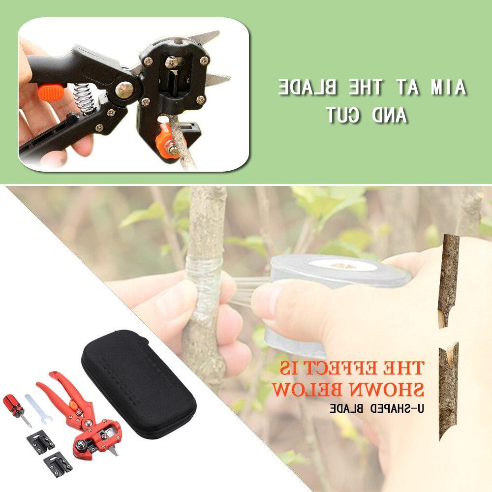 Professional Garden Farming Grafting 2