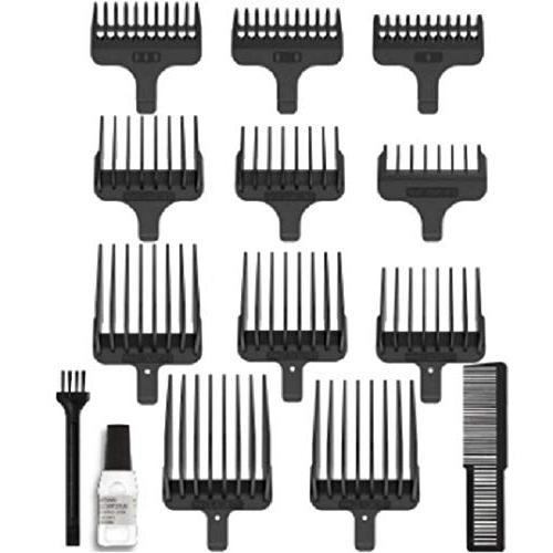 Replacement Kit For Select Detachable T-Blade Trimmers