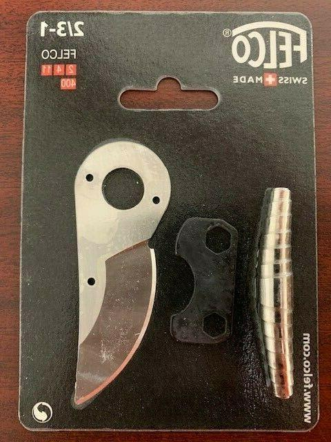 replacement blade and spring combo pack 2