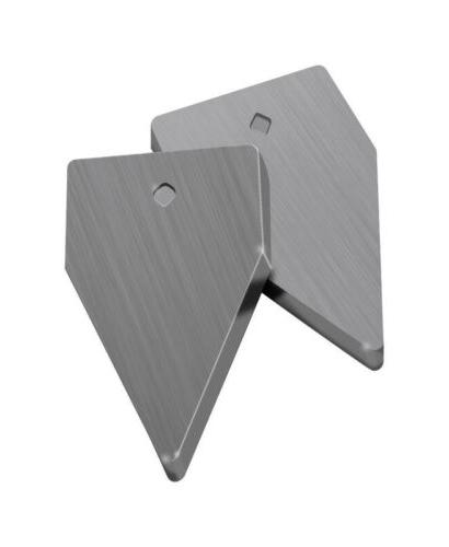 replacement blades blister pack