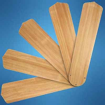 Replacement Blades Ceiling Fan 5-pack - Reversible _236-B08