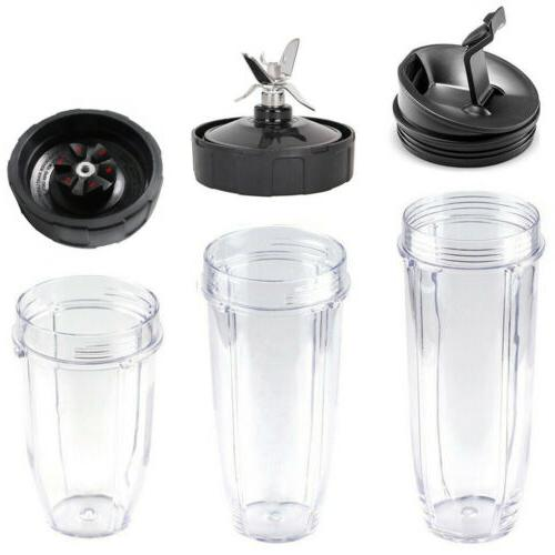 replacement blender cup lid part for nutri