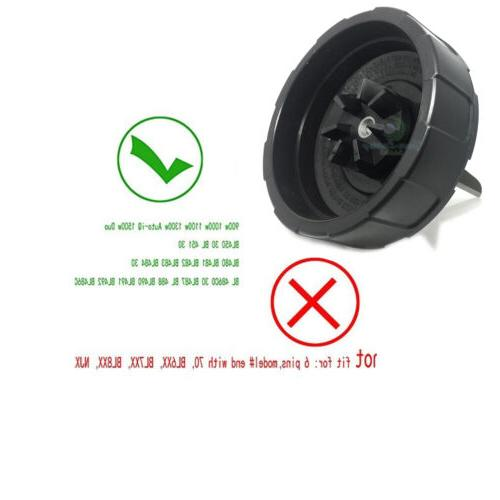 Replacement 7 Fins for 30 BL488W BL490 491