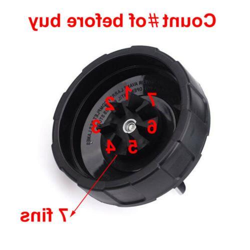 Blade Ninja BL450/ BL451 Auto-iQ BL480 /481