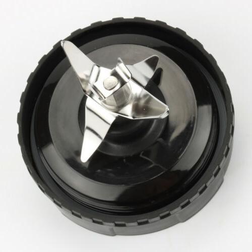 Replacement for Nutri Ninja Blender 6 Fin BL773