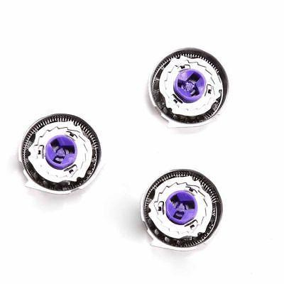 Shaver Heads Cutter HQ8 3PCS