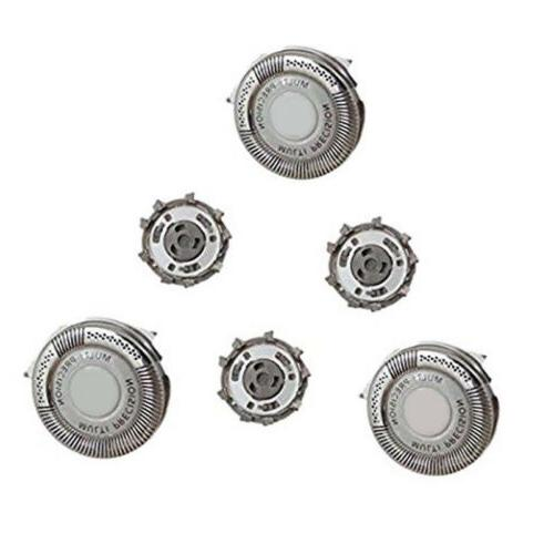 3pcs Heads For 1000-3000 S738