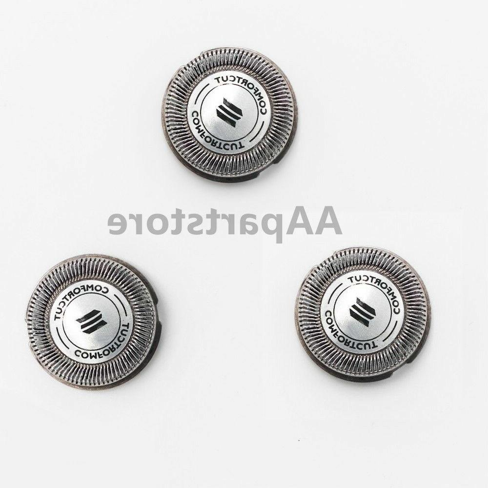 Shaver for Philips Norelco Series 3000 2000 S738