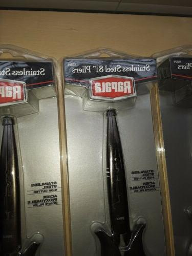 Rapala Steel And Electric Blades NEW