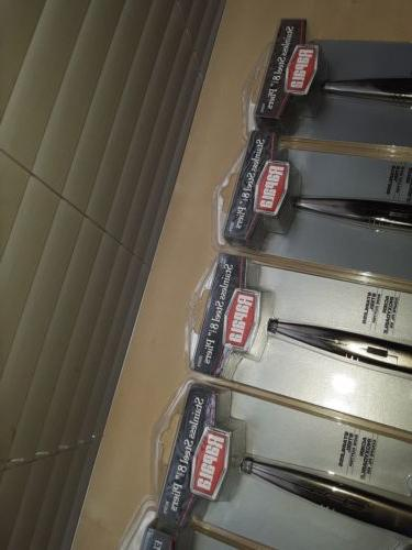 Rapala Stainless And