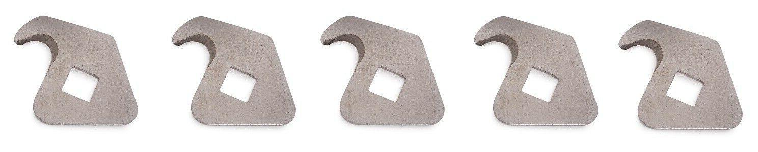 Geib Steel UNIVERSAL PET COAT STRIPPER REPLACEMENT 18 BLADE SET