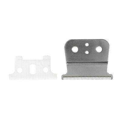 US Blade Andis Clipper Trimmer Blades 2pc