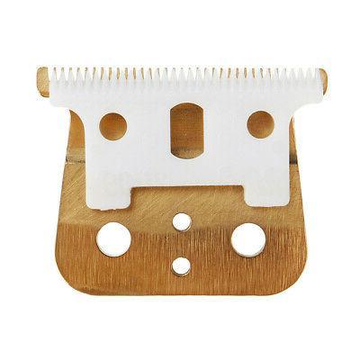 US Ceramic Blade GTX Clipper Trimmer Cutter Blades 2pc