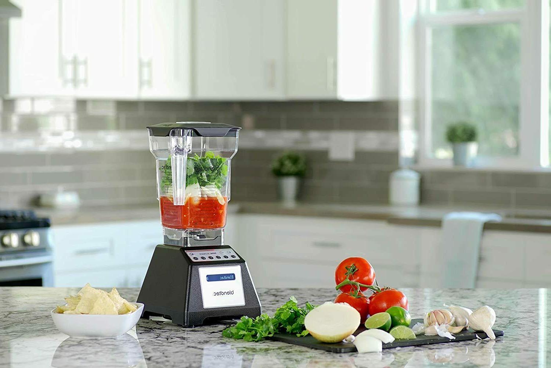 Blendtec Total Professional Blender with Jar