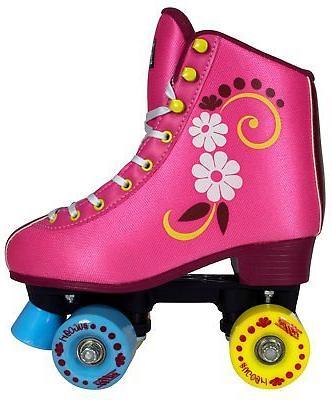 uGOgrl for Girls - Quad Skate -