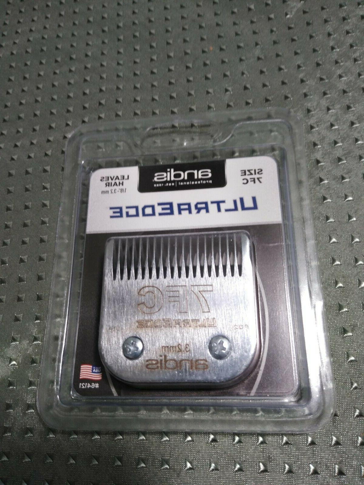 ultra edge fc blade