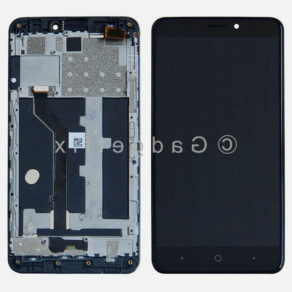 us oem display lcd touch screen digitizer