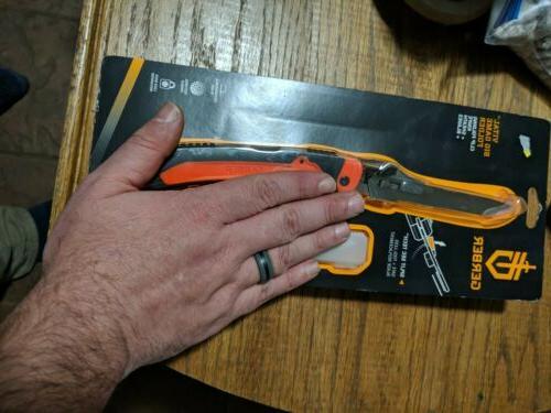 Gerber Big Folder Knife Replacement Blades