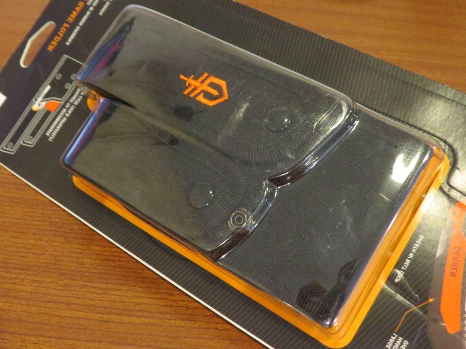 Gerber Folder Pocket Knife Replacement 31-003053 NEW E