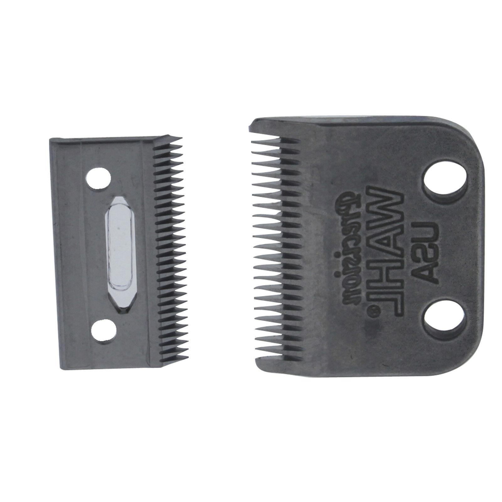 wahl 2 hole precision clipper