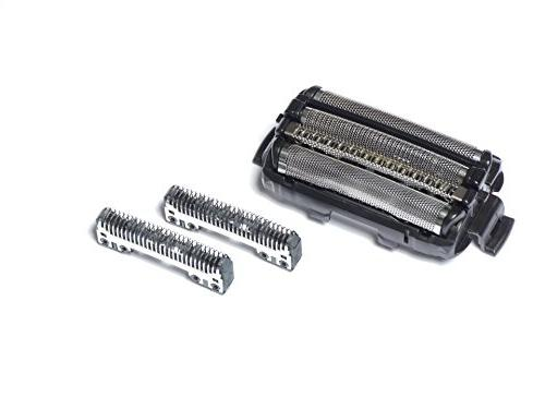 wes9027pc electric razor replacement inner