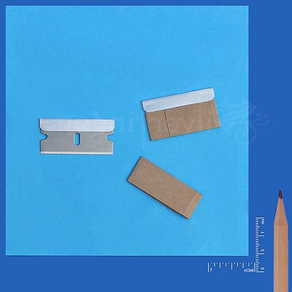 x20 Blades Safety Knife Scraper 009