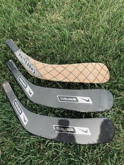 Left Handed Bauer Replacement Blades | Standard | P92 Curve