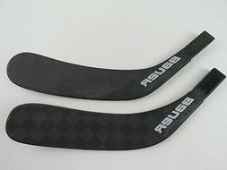 Lot 2 Bauer NHL Pro Stock Composite Replacement Hockey Stick