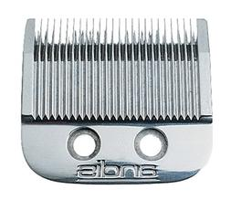 andis Master Clipper Replacement Hair Blade, Silver, Model M