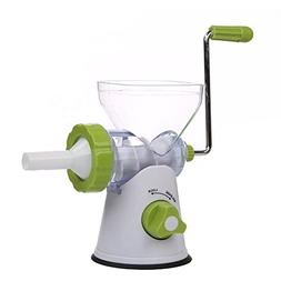 Meat Grinder Sausage Maker Food Grinder with Powerful Suctio