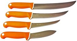 Mundihunt Series by Mundial - 8 Piece Meat Processing Knife