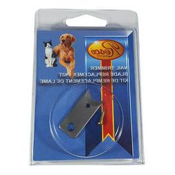 Resco Nail Clipper Blade Replacement Kit, Fits All Resco Gui