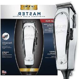 NEW Boxed  Andis  Barber Improved Master Clipper 01557 Fade