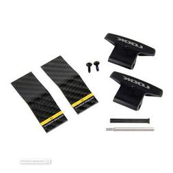 NEW Look Keo BLADE 2 CARBON Blade Replacement Kit : 12/16/20