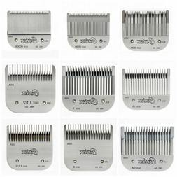 no 50 replacement clipper blades for turbo