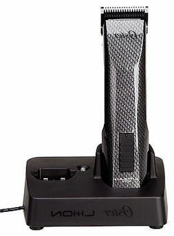 Oster Octane Li-Ion Heavy Duty Professional Cordless Hair Cl