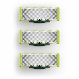 oneblade replacement blade 3 count qp230 80