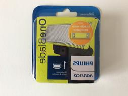 Philips Norelco OneBlade Replacement Blade 1 pack QP210/80 -