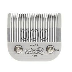 New Oster Classic 76 Hair Clipper Replacement Blade Set 000