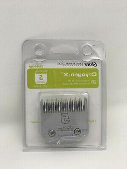 Oster Skip Tooth Detachable Pet Clipper Blade, Size 5