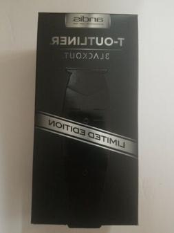 Andis T-Outliner Blackout Trimmer #05110