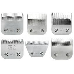 Pet Dog Clipper Blades Replacement Grooming Trimmer Animal C