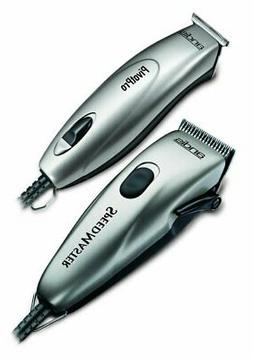 Andis Pivot Motor Combo Pro Trimmer/Speed Master Clipper & S