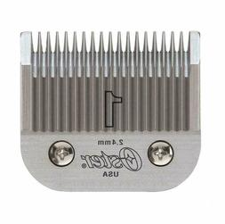 Oster Professional Replacement Clipper Blade 76918-086 Size