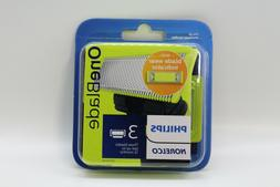 Philips Norelco QP230/80 Replacement Blades - Pack of 3 BNIB