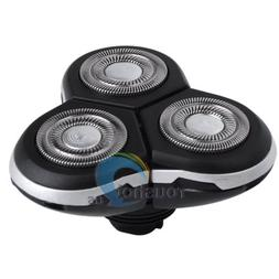 Replacement 3D Razor Blades Head Shaver Head For Philips RQ1