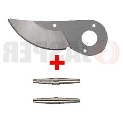 replacement blade and set of 2 spring