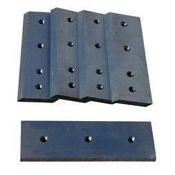 Replacement Blades For Titan Wood Chippers Fits Models WCBX4