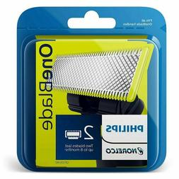 Philips Norelco Replacement Blades QP220/80 Pack of 2 Counts